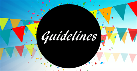 Festival And Events Fund Guidelines