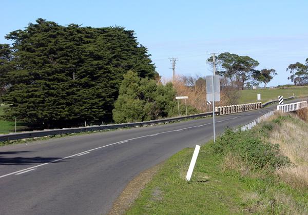 Repair of roads due to unused funds 48