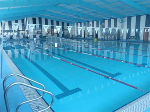 belfast aquatics port fairy swimming pool